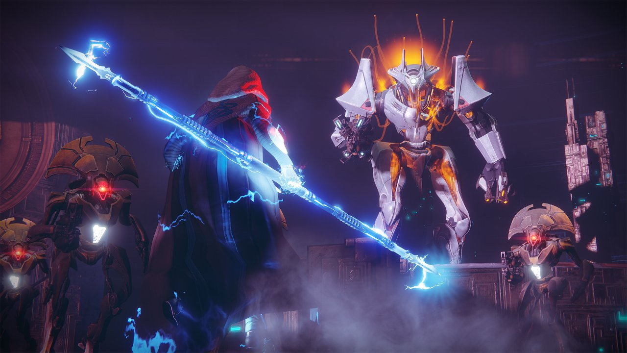 Bungie explains what a season is in Destiny 2 screenshot