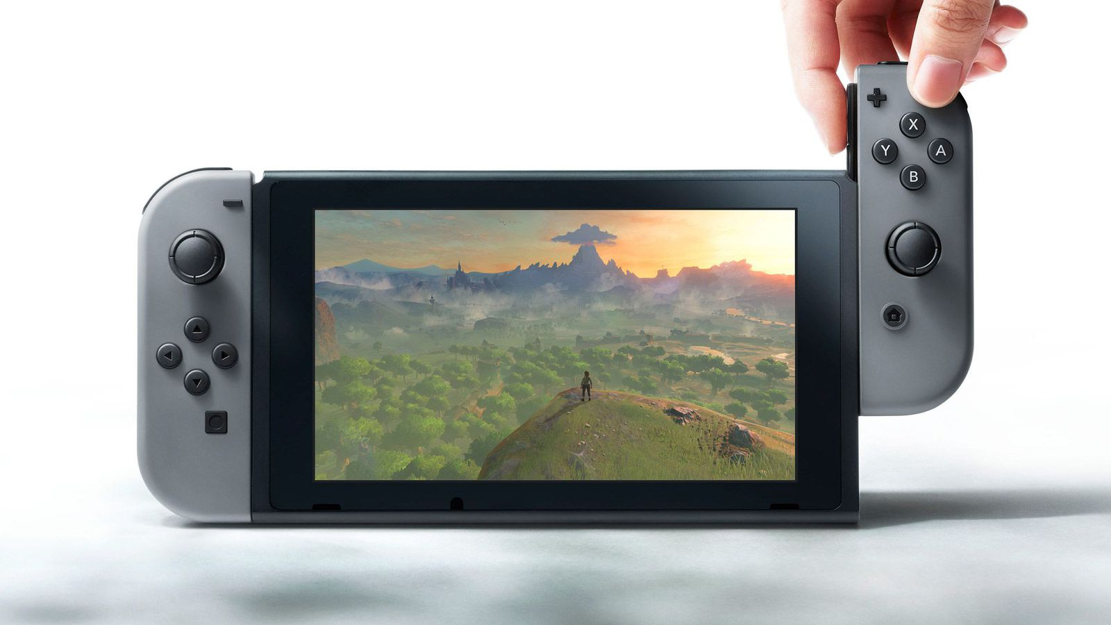 Nintendo is encouraging mature titles on the Switch screenshot