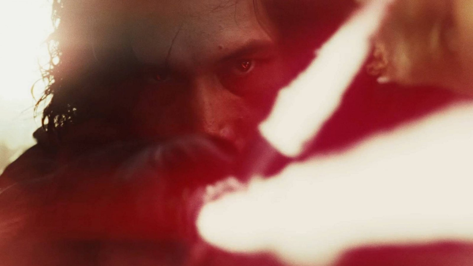Star Wars: The Last Jedi finally receives a trailer screenshot