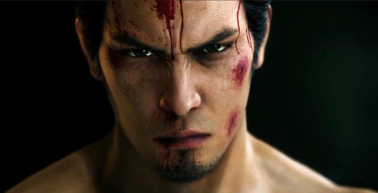 Get ready for Yakuza 6 with this refresher trailer screenshot