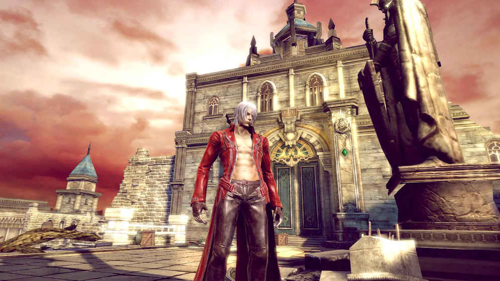 Devil May Cry Android