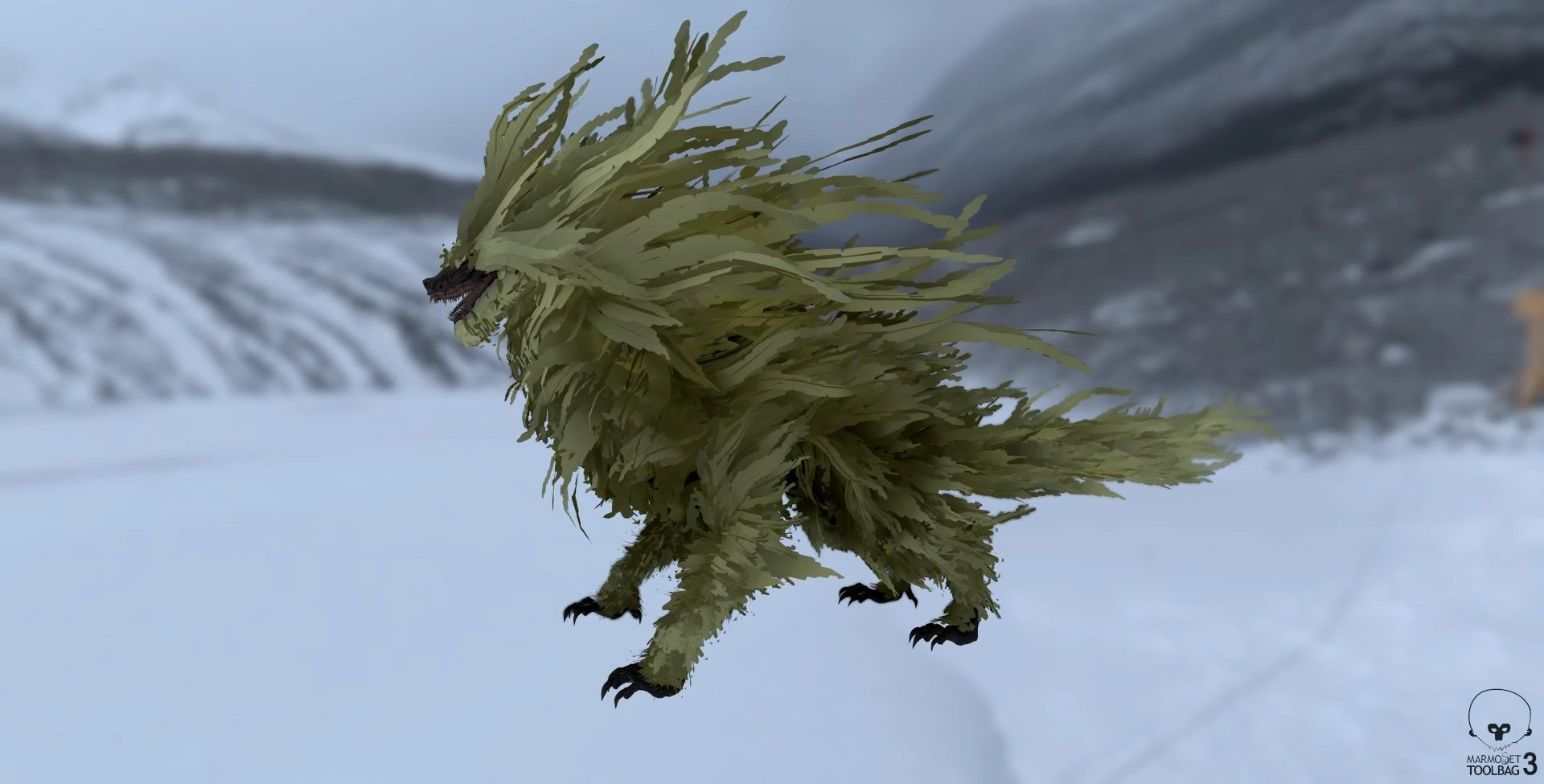 You've gotta see these unused Bloodborne creatures screenshot