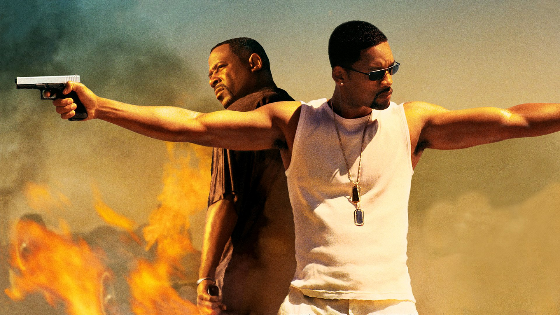 Bad Boys 3 is still happening, has new directors, shoots in August screenshot