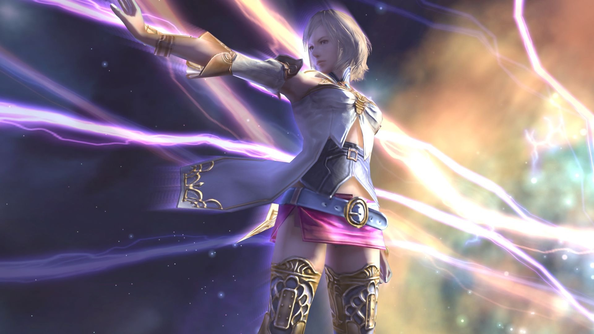 Final Fantasy XII: The Zodiac Age will have 60FPS support on PC screenshot