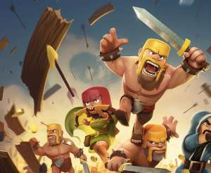 Supercell sells to china firm