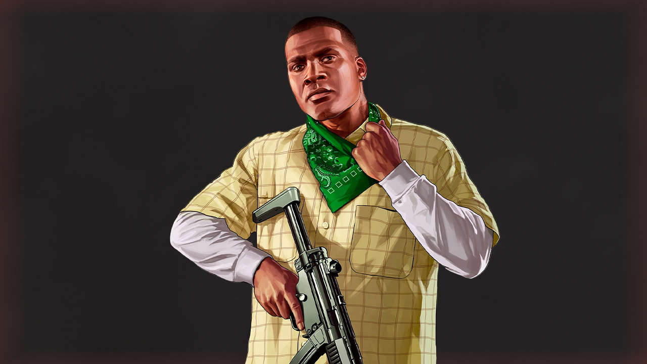 The Games that Defined the Decade: Grand Theft Auto V screenshot
