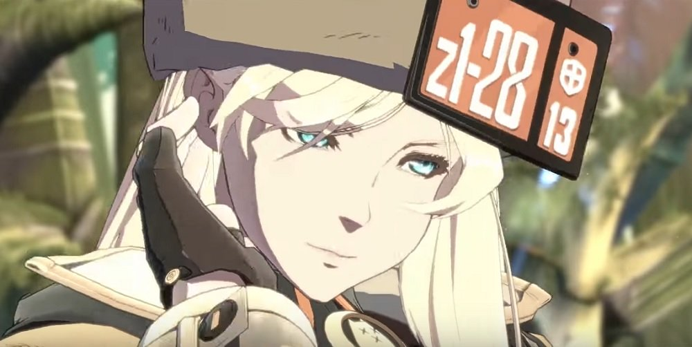 Guilty Gear Strive trailer welcomes back Millia Rage and Zato-1 screenshot