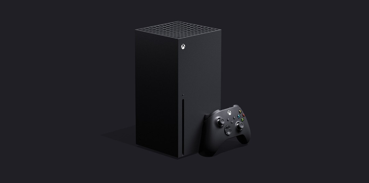 The Xbox Series X is the biggest departure from previous Xbox designs.