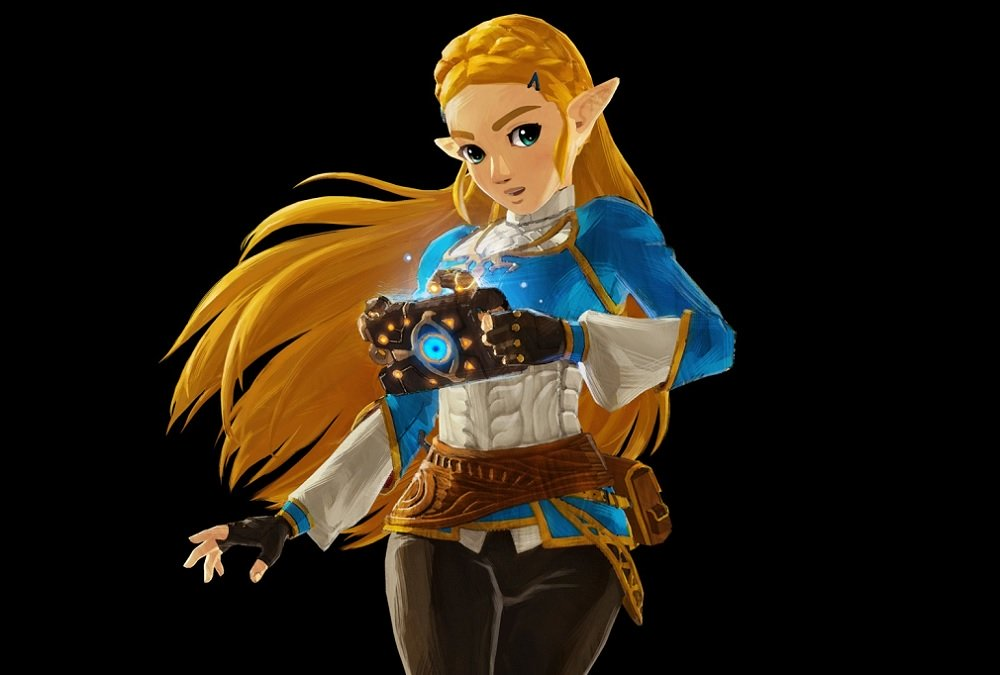 Cblogs of 9/5 to 9/11/2020: Hyrule Warriors, Xbox Series S, and game delays screenshot