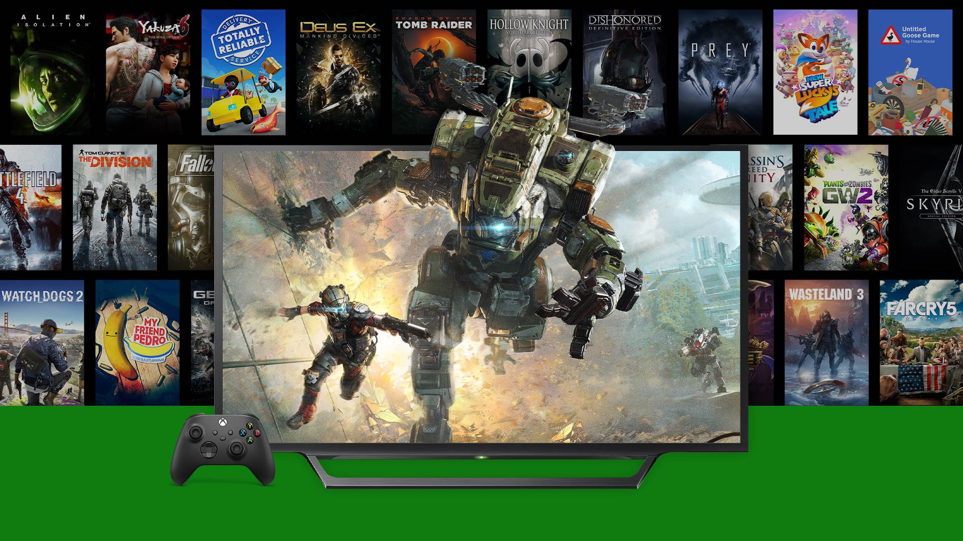 Xbox brings its total of FPS Boost-enabled games up to 97 screenshot
